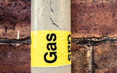 Gas Leak Detection Monitoring and Prevention
