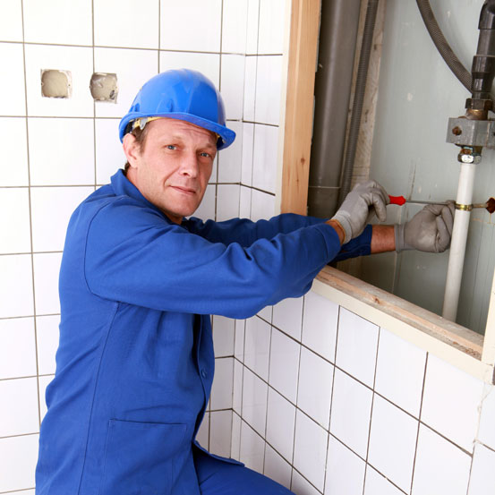 Plumbing in Chevy Chase